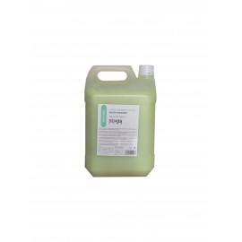 - ECHOSLINE- Bálsamo Acondicionador Aloe Vera 5000 ml