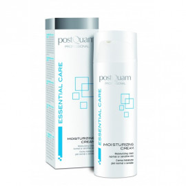 - POSTQUAM - Crema hidratante piel normal o sensible 50 ml