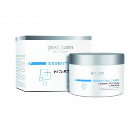 - POSTQUAM - Crema hidratante piel normal o sensible 200 ml