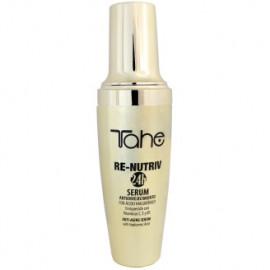 - TAHE - Serúm Re- Nutriv de noche con ácido hialurónico 50 ml