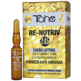 - TAHE - Suero lifting Re-Nutriv con vitamina C 5x2ml
