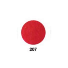 - TAHE - Esmalte de uñas Nail Varnish Rojo nº 207