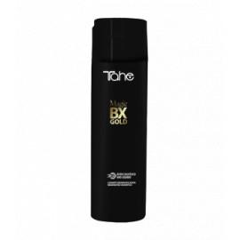 - TAHE - Champú Magic Botox Gold Redensificador 300 ml