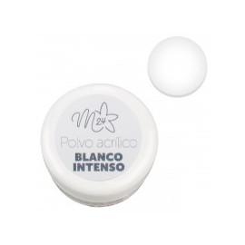 - M24 - Polvo acrílico Blanco Intenso 30 gramos