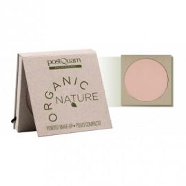 - POSTQUAM - Polvo Compacto Organic Light 10 gr