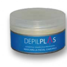 - MDM - Mascarilla facial Camomila 200 ml
