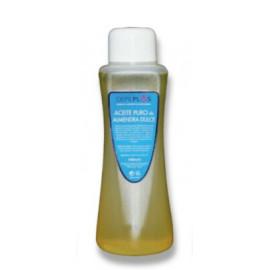 - MDM - Aceite puro de Almendras Dulces 1000 ml