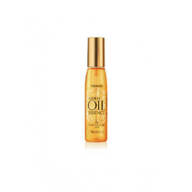 - MONTIBELLO - Gold Oil Essence The Amber & Argan Oil 130 ml