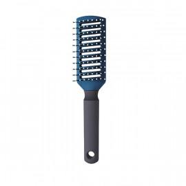 - BIFULL - Cepillo Esqueleto Ergonómico Azul