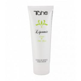 - TAHE - Crema de manos Limón y Petitgrain 75 ml