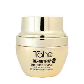 - TAHE - Contorno de Ojos Re-Nutriv con ácido hialurónico 30 ml