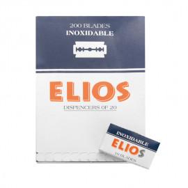 - EUROSTIL - Cuchillas Elios 1 cajita 10 unidades