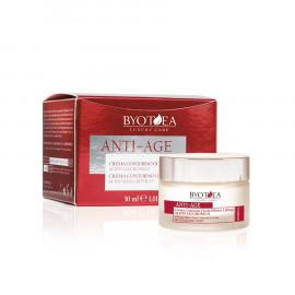 - BYOTHEA - Crema Contorno de Ojos efecto lifting con ácido hialurónico 30 ml
