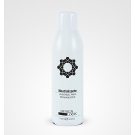 - DESIGN LOOK - Neutralizante Universal para permanentes 1000 ml