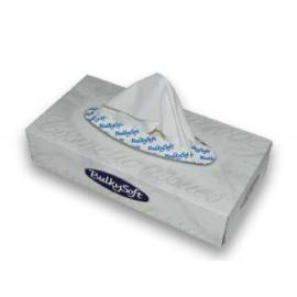 - MDM - Pañuelos Tissues 100 unidades