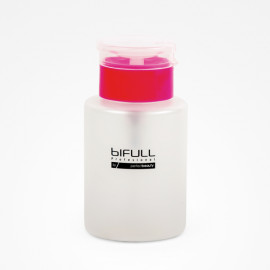 - BIFULL - Bomba dispensadora Acetona 200 ml