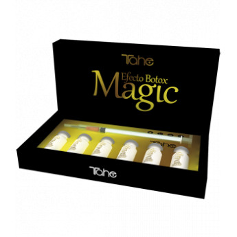 - TAHE - Tratamiento Rellenador Capilar Magic BOTOX 6x10 ml