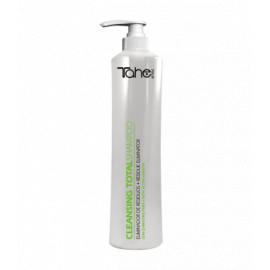 - TAHE - Champú Cleansing Eliminador de Residuos 800 ml
