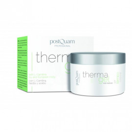 - POSTQUAM - Gel Térmico Corporal ThermaGel 200 ml