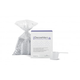 - LIGHT IRRIDIANCE - Polvo Decolorante Blanco Dust-Free 500 gramos