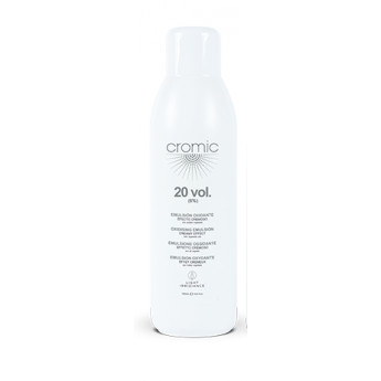 - LIGHT IRRIDIANCE - Oxidante 20 vol 1000 ml