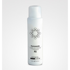 - DESIGN LOOK - Líquido Permanente nº2 (cabellos teñidos y tratados) 500 ml
