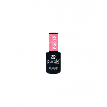 - PURPLE - Esmalte Permanente en Gel Have Pleasure P2019 10 ml