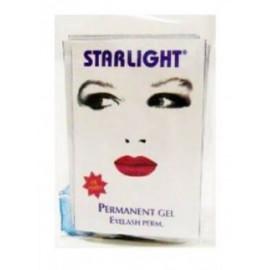 - STARLIGHT - Permanente de Pestañas en monodosis (8 sobres)