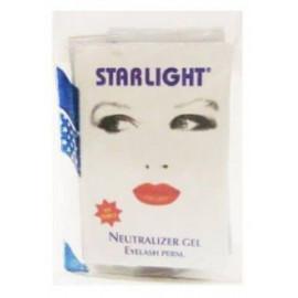 - STARLIGHT - Neutralizante de Pestañas en monodosis (8 sobres)