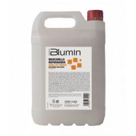 - BLUMIN - Mascarilla reparadora cabellos teñidos 5000 ml