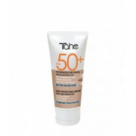 - TAHE - Fotoprotector Facial FPS 50+ 50 ml