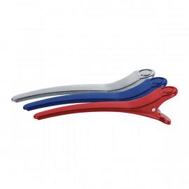 - BIFULL - Pinzas Separadoras Pato Plástico Colores 12 unidades
