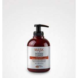 - DESIGN LOOK - Mascarilla de Color COBRE INTENSO 300 ml