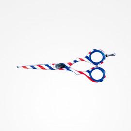 "- BIFULL - Tijeras Barber Line Rayas 5.5"""